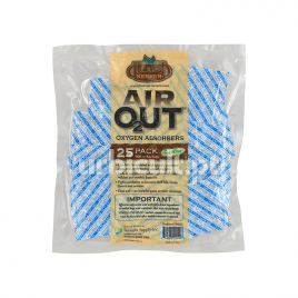 AIR OUT® OXYGEN ABSOVER (Harvest keeper®) 500CC (25 uds) | Cura e Conservação