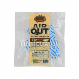 AIR OUT® OXYGEN ABSOVER (Harvest keeper®) 100CC (25 uds)