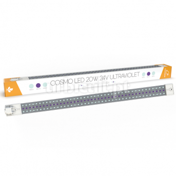 Cosmorrow® Led 20w 24V L50Cm ULTRAVIOLET | Cosmorrow@ by Secret Jardin