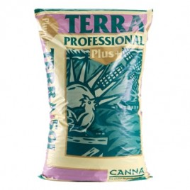Terra Professional Plus+ 50L