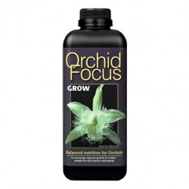 Orchid Focus Grow (300ml a 1L) | Growth Technology / Ionic