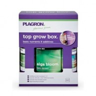 Top Grow Box 100% Bio