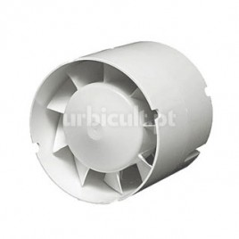 Extractor Tubular VK 125 (190 m3/h) | Tubulares / Inline / Axial