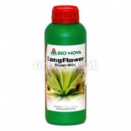 Long Flowering SuperMix BioNova