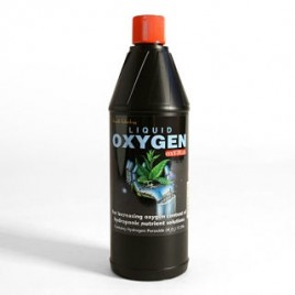 Liquid Oxygen Growth Technology
