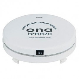 Dispensador ONA Breeze com Ventoínha