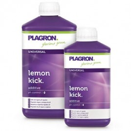Lemon Kick (0.5, 1 e 5 litros)