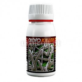 Oídio Killer 60ml (Fungicida) | Agrobactérias