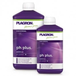 pH Plus (25%) 0.5L | Plagron