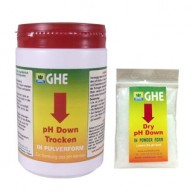 pH Down Seco GHE 25gr