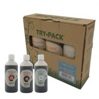 Try Pack Hydro BioBizz