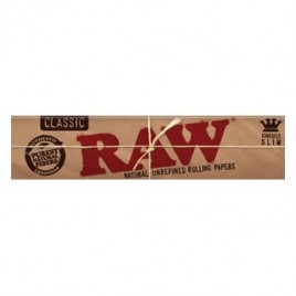 Raw Classic King Size Slim | Raw