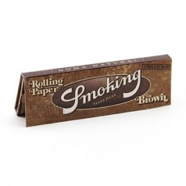 Smoking Brown Regular