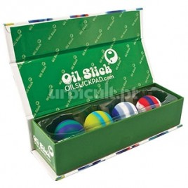 Slick Ball Mini Oil Slick 4x