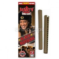Juicy Blunts Black Russian (x2)