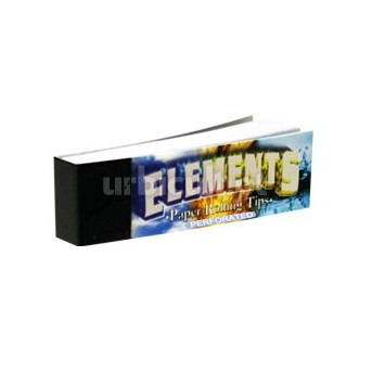 Filtros Elements Perforated