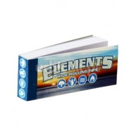 Filtros Elements Wide Perforated