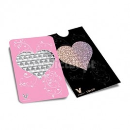 "Grinder Card ""Heart"" V-Syndicate 