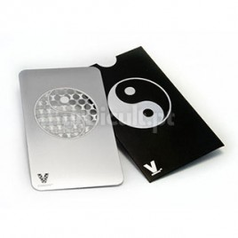 "Grinder Card ""Ying-Yang"" V-Syndicate 