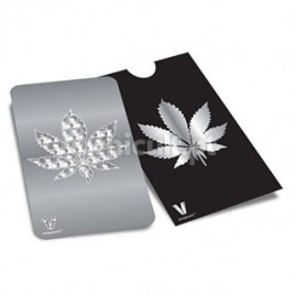 "Grinder ""Card Leaf"" V-Syndicate"