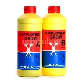 Top Flower Grow A&B B.A.C. (2x1L e 2x5L)