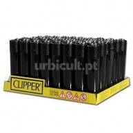 Clipper All Black