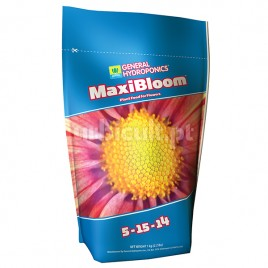 Maxi Bloom 1Kg GHE | Nutrientes Minerais