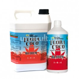 Flora Coco Bloom (0.5 a 10L) | Nutrientes Minerais