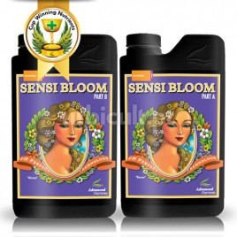 Sensi Bloom Advanced Nutrients