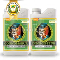 Connoisseur Grow A+B pH Perfect (2x0.5, 2x1, 2x5 e 2x10L)