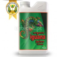 Organic Iguana Juice Bloom (1, 5 e 10L)