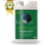 Mother Earth Organic Super Tea Grow (1, 5 e 10L)