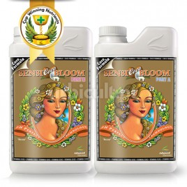 Sensi Bloom Coco A+B pH Perfect (2x0.5, 2x1, 2x4 e 2x10L)