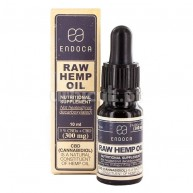 Óleo CBD Raw 3% Endoca (10ml)