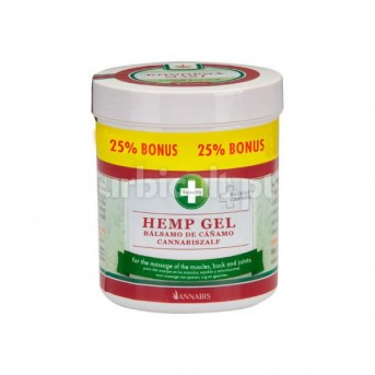 Hemp Gel 300ml