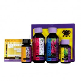 B'Cuzz Soil Booster Package | B'CUZZ