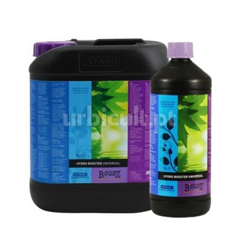 Hydro Booster Universal B'Cuzz