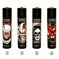 "Clipper Scary ""Custom Edition"""