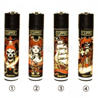 "Clipper Pirates ""Custom Edition"""