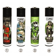 "Clipper Strain Heroes ""Custom Edition"""