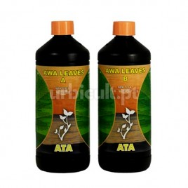 ATA Awa Leaves A+B (500ml a 1L)