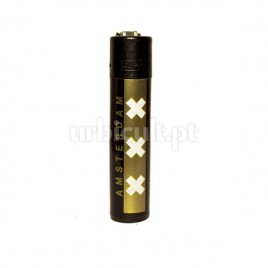 "Clipper Amsterdam XXX Gold ""Custom Edition"" 