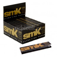 Caixa Mortalhas Smoking SMK King Size Slim
