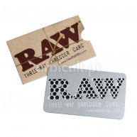 Grinder Card RAW® Original