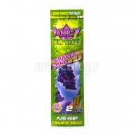 Juicy Hemp Wraps Grapes Gone Wild (x2)