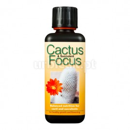 Cactus Focus 300 ml | Growth Technology / Ionic