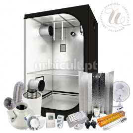 Kits cultivo 600w urbicult grow shop for Kit armario cultivo interior