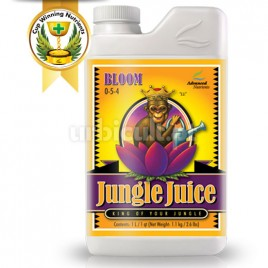 Jungle Juice Bloom pH Perfect (1, 5 e 10L)