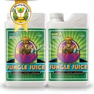 Jungle Juice Grow A+B (2x1, 2x5 e 2x10L)