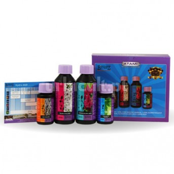 B'Cuzz Hydro Booster Package